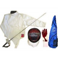 Deluxe 5 Piece Beginner Sabre Set[Child]