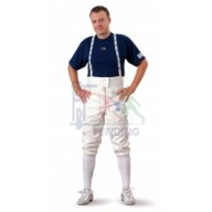 Fencing pants PBT BALATON FIE 800 N for men